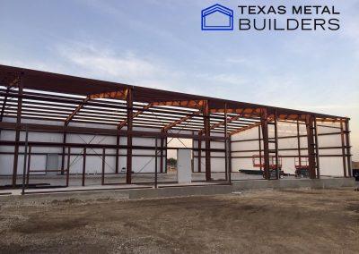 Metal Buildings San Antonio