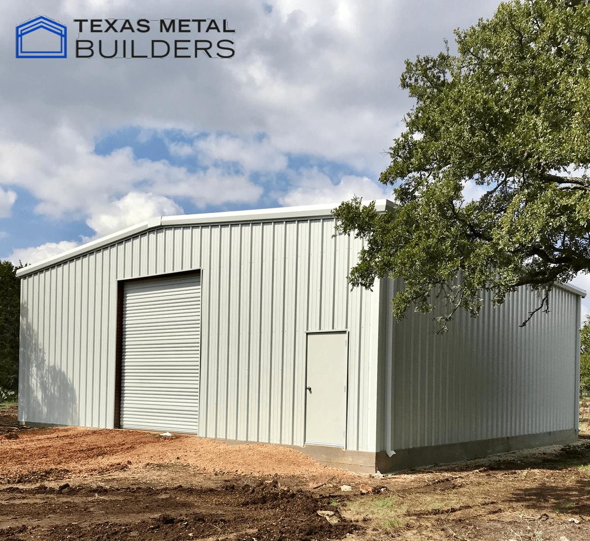 Gallery Texas Metal Builders